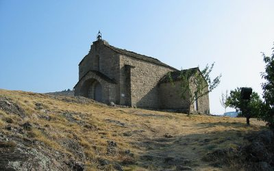 La Chapelle Saint Loup