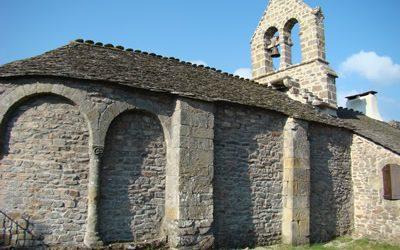 La Chapelle de Puylaurent