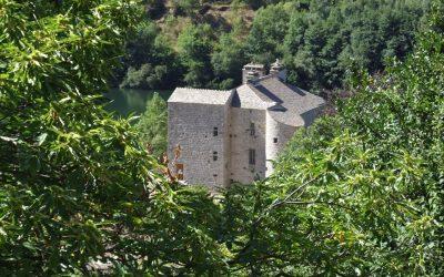 Le Château de Castanet
