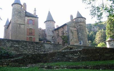 Le Château du Champ