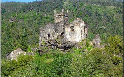 Le Château de Brésis