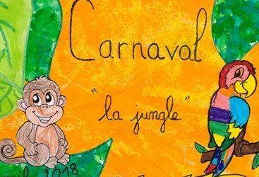 Carnaval à Prévenchères samedi 14 avril