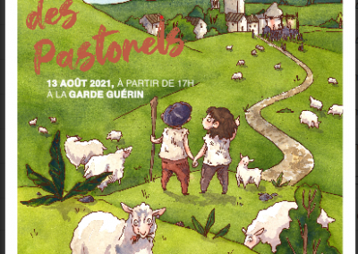 Le Festival des Pastorels